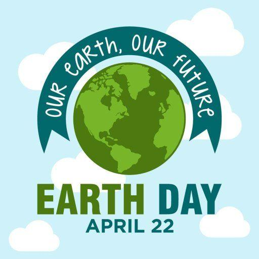 Happy Earth Day 2020 From The Green Schools Committee!
